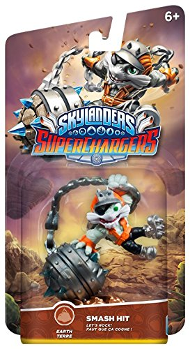 Skylanders SuperChargers: Drivers Smash Hit Character Pack