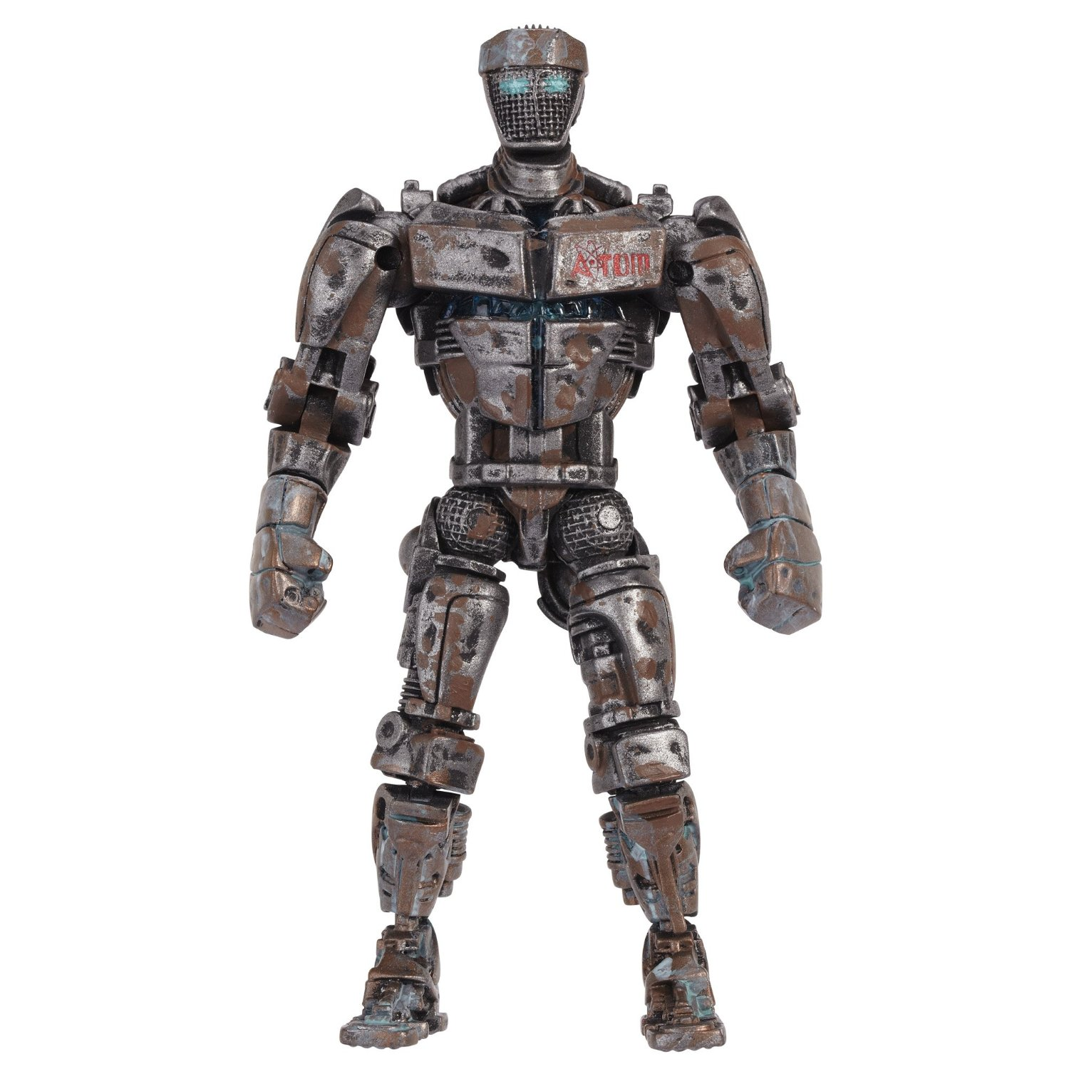 Real Steel ATOM NEW!