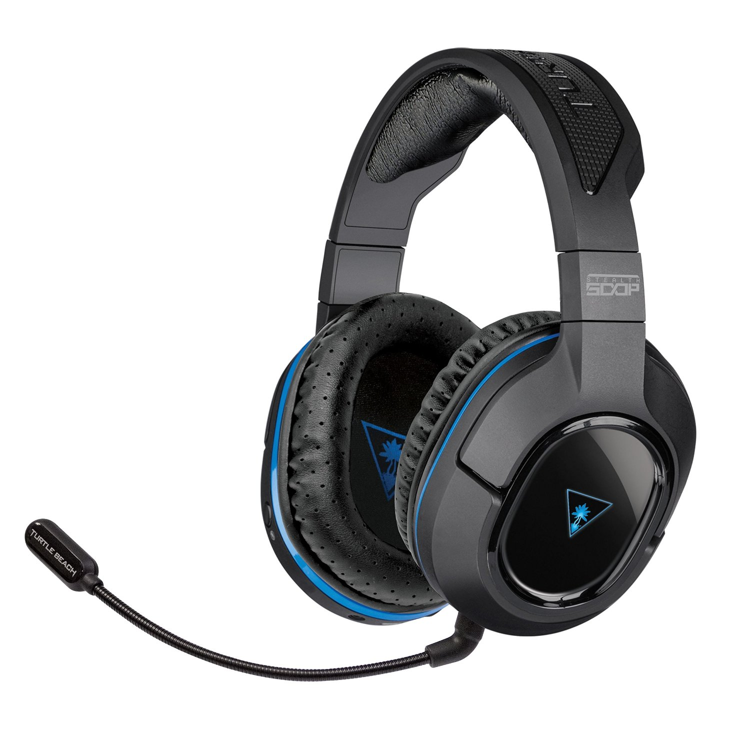 Turtle Beach Ear Force Stealth 500P (PS3, PS4)