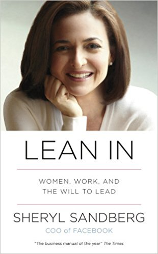 Lean In Women, Work, and the Will to Lead — Sheryl Sandberg