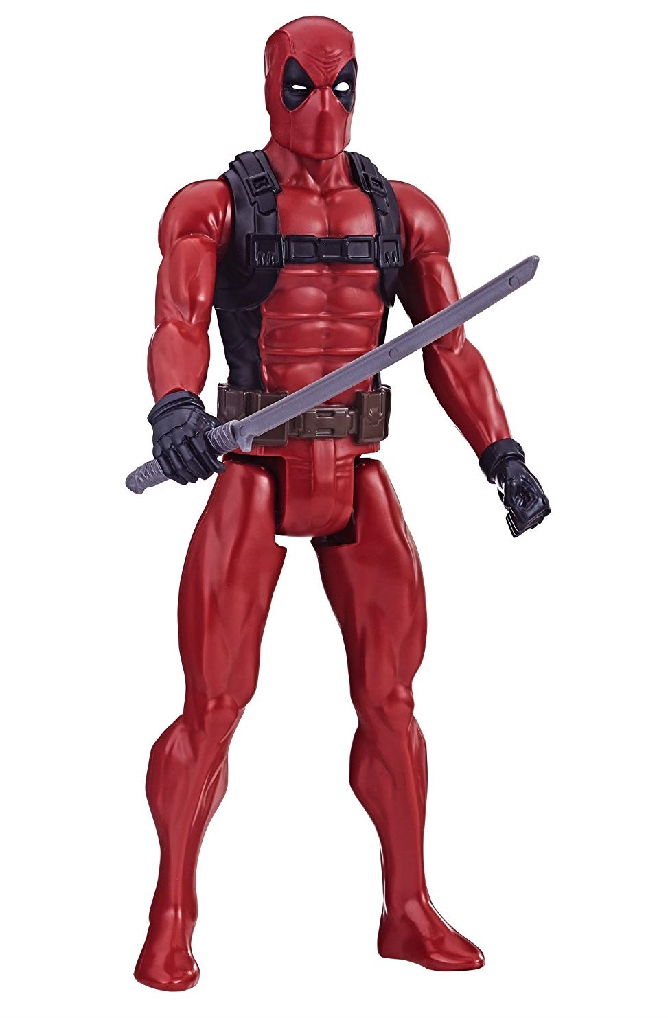 "Фигурка Дэдпул (Marvel Deadpool Figure - 12"")"