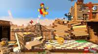 The LEGO Movie Videogame Western Emmet Minitoy Edition (PS3) #1