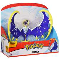 Фигурка Покемон - Лунала (Pokemon Action Figure - Legendary Lunala)