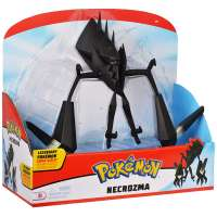 Фигурка Покемон - Некрозма (Pokemon Action Figure - Legendary Necrozma)