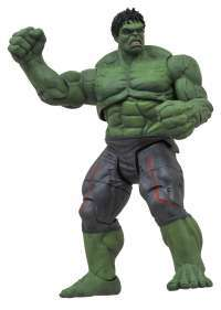 Мстители: Эра Альтрона - Халк (Marvel Select Avengers Age of Ultron Movie: Hulk Action Figure)