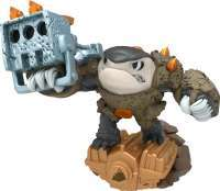 Skylanders SuperChargers: Drivers Shark Shooter Terrafin Character Pack #1