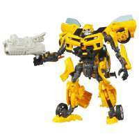 Transformers: Dark of the Moon MechTech Deluxe BUMBLEBEE