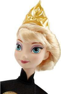 "Кукла Холодное Сердце: Эльза День Коронации (Frozen Coronation Day Elsa Doll - 12"") #2"