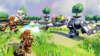 Skylanders SuperChargers: Drivers High Volt Character Pack #2