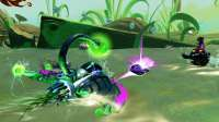 Skylanders SuperChargers: Drivers Nightfall Character Pack #2
