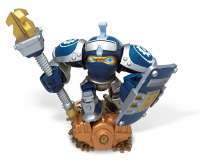 Skylanders SuperChargers: Drivers High Volt Character Pack #1