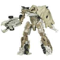 Transformers: Dark of the Moon MechTech Voyager MEGATRON