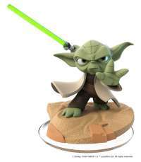 Disney Infinity 3.0 Edition: Star Wars Yoda Figure #1