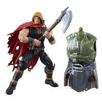 Фигурка Тор: Рагнарек - Одинсон (Marvel Thor Legends Nine Realms Warriors (Odinson)