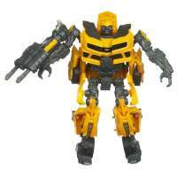 Transformers: Dark of the Moon MechTech Deluxe NITRO BUMBLEBEE