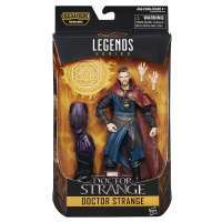 Доктор Стрендж (Marvel Legends Series Doctor Strange) #1