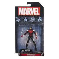 "Marvel Infinite Series Daredevil Figure, 3.75"" #2"