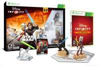 DISNEY INFINITY 3.0 Star Wars Edition Starter Pack (Xbox 360)
