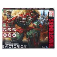 Transformers Generations Combiner Wars Victorion Collection Pack #4