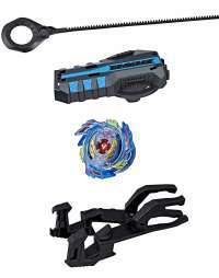 Волчок Бейблейд Генезис Валтраек [Beyblade Burst Evolution Digital Control Kit Genesis Valtryek V3]