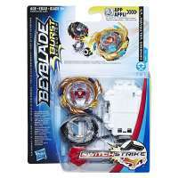 Beyblade Burst Evolution SwitchStrike Starter Pack Genesis Valtryek V3 box