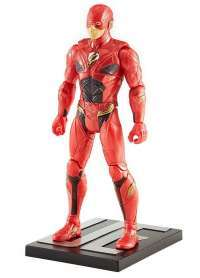"Фигурка Флэш (DC Justice League The Flash Figure 6"")"