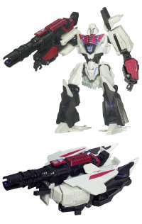 Transformers: Generations Deluxe CYBERTRONIAN MEGATRON