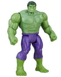 Игрушка Халк (Marvel Avengers Hulk 6-in Basic Action Figure)