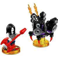 LEGO Dimensions Adventure Time Marceline the Vampire Queen