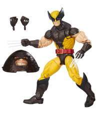 X-Men Marvel Legends Series Wolverine Action Figure