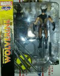 Росомаха (Marvel Select: Wolverine Action Figure) #1