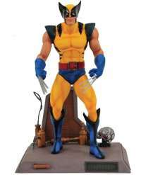 Росомаха (Marvel Select: Wolverine Action Figure)