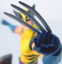 Росомаха (Marvel Select: Wolverine Action Figure) #3