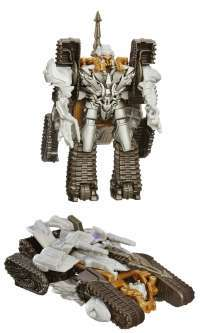 Transformers: Age of Extinction One-Step Changer Megatron