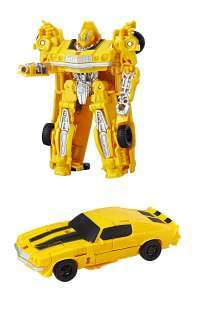 Игрушка Трансформеры Бамблби (Transformers: Bumblebee Energon Igniters Power Plus Series Bumblebee)