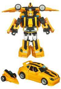 Transformers: Reveal The Shield Deluxe BUMBLEBEE